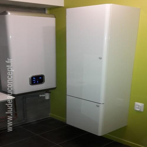 ludeau concept chaudi re chaudi re ludeau concept plomberie ventilation chauffage. Black Bedroom Furniture Sets. Home Design Ideas
